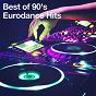 Album Best of 90's eurodance hits de 1990S