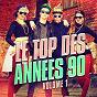 Album Le top des années 90, vol. 1 (le meilleur de la dance et de la eurodance des années 90) de Les Années 90