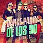 Album Dance party de los 90, vol. 2 (los mejores exitos de dance y eurodance de los 90) de Música Dance de Los 90