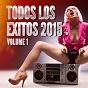 Album Todos los exitos 2015, vol. 1 de Los 40