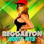 Album Reggaeton booty hits de Reggaeton Man Flow
