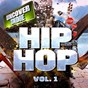 Album Uncover indie: hip-hop, vol. 1 (zeitgenössischer straßen-rap) de Indie Hop-Hop Acts Aus Den USA