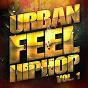Album Urban feel hip-hop, vol. 1 (fresh american indie hip-hop and rap) de Hip Hop Masters