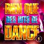 Album Rien que des hits de dance, vol. 1 de Tubes de l'eté