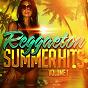 Album Reggaeton summer hits, vol. 1 de DJ MIX Reggaeton