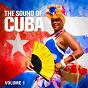 Album The sound of cuba, vol. 1 de Cuba Club