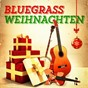 Compilation Bluegrass-weihnachten avec Bluegrass Christmas Jamboree / Steve Ivey / Steve Ivey, Simon Ivey, Sid Ivey / Carly Pearce / Jesse Lee Campbell