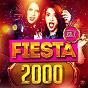 Album Fiesta 2000, vol. 1 de DJ Fiesta