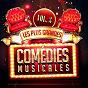 Album Les plus grandes comédies musicales, vol. 3 de Stars En Scène