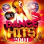 Album Dance hits 2001, vol. 1 de DJ Hits