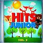 Album Hits junior, Vol. 2 de DJ Junior