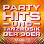Album Partyhits und tanzmusik der 90er, vol. 3 de The 90ers