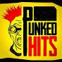 Album Punked hits (the punk remix sessions) de Punk Rock Masters