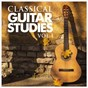 Album Classical guitar studies, vol. 1 de Classical Chillout Radio / Estudio Y Musica Specialists / Study Focus