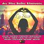 Album La star - ses plus belles chansons de Pat Benesta / DJ Céline