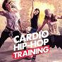 Album Cardio hip-hop training de Hip Hop Artists United / Gym Workout Music Series
