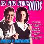 Album Les plus beaux duos de Baldo / Nathalie