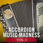 Album Accordion music madness, vol. 1 de Compilation Accordéon / Le Meilleur de l'Accordéon / The Accordion Masters