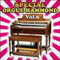 Album Orgue hammond, vol. 6 de Erika