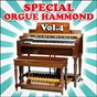 Album Orgue hammond, vol. 4 de Erika