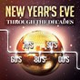 Album New year's party through the decades (60's, 70's, 80's, 90's and 2000's) de Hits Etc. / Billboard Top 100 Hits / Dancefloor Hits 2015