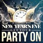 Album New year's eve get your party on (20 remixed hits) de Ultimate Dance Remixes / Billboard Top 100 Hits / DJ Remixed