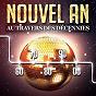 Album Nouvel an au travers des décennies (années 60, 70, 80, 90 et 2000) de 50 Tubes Au Top / Compilation Années 80 / Les Années 90