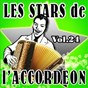 Compilation Les stars de l'accordéon, vol. 24 avec Gilles Durand / Guy Denys / Maurice Dadier / Maurice Larcange / Jean Harduin...