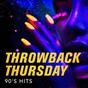 Album Throwback thursday 90's hits de 90's Groove Masters