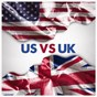 Compilation Us VS UK (intercontinental hits) avec Marylin Oday / Sean Harris / Gravity / Max Larson / Gentlemen...