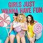 Album Girls just wanna have fun (hits, hits, hits) de #1 Hits Now, Todays Hits, Pop Tracks