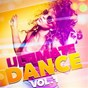 Compilation Ultimate dance, vol. 1 avec Max Larson / Winston Ross / Zaya / Dixon Wallas / Liam Ford...