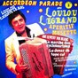Album Accordéon parade, vol. 5 : loulou chauffe le bal de Loulou Legrand