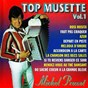 Album Top musette, vol. 1 de Michel Pruvot