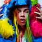 Album Keke de 6ix9ine / Fetty Wap / A Boogie Wit da Hoodie