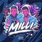 Album Milli de Static & Ben el / Flipp Dinero