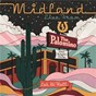 Album Burn out (live from the palomino) de Midland