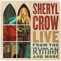 Album Strong Enough (Live from the Theatre at Ace Hotel / 2019) de Sheryl Crow