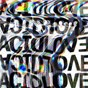 Compilation Acid Love, Vol. 2 by Roland Leesker avec Emanuel Satie / Itai Biri / Yaron Amor / Derrick May / Deep A & Biri...