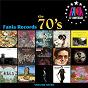 Compilation Fania records: the 70's, vol. seven avec Ismael Quintana / Celia Cruz / Willie Colón / Mon Rivera / Ray Barretto...