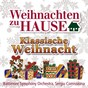 Compilation Weihnachten zu hause: klassische weihnacht avec Francesco Onofrio Manfredini / Divers Composers / Atlanta Symphony Orchestra / Atlanta Symphony Orchestra Chorus / Robert Shaw...