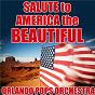 Album Salute to america the beautiful de Orlando Pops Orchestra