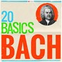 Compilation 20 basics: bach avec Atlanta Symphony Orchestra / Mainzer Kammerorchester / Gunter Kehr / Jean-Sébastien Bach / Mary Jane Newman...