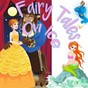 Compilation Fairy tales on ice avec Sir Ken Brighton / Starlite Orchestra & Singers / Riverfront Stage Singers / Movie Sounds Unlimited / 101 Strings Orchestra...