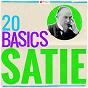 Compilation 20 basics: satie avec Elaine Bonazzi / Frank Glazer / Erik Satie / Ensemble Die Reihe / Friedrich Cerha...