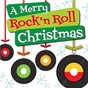 Compilation A merry rock'N roll christmas avec Billy Rock & the Snowcats / Rockabilly Allstars / Leonardo / The Rockabilly Christmas Gentlemen