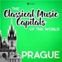 Compilation Classical music capitals of the world: prague avec Jindrich Rohan / Divers Composers / Bamberg Symphony Orchestra / Antál Doráti / Antonín Dvorák...