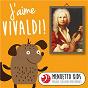 Compilation J'aime vivaldi! avec Fritz Neumeyer / Stuttgart Chamber Orchestra / Martin Sieghart / Rainer Kussmaul / Antonio Vivaldi...