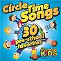 Album Circle time songs: 30 pre-school favorites de The Countdown Kids