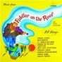 Album Music from fiddler on the roof de 101 Strings Orchestra